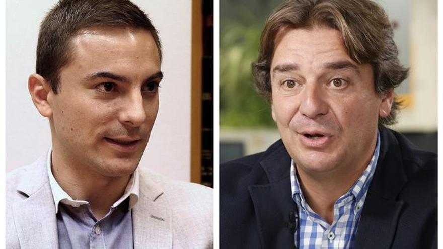 El PSOE de Madrid busca un contrincante decente contra Ayuso