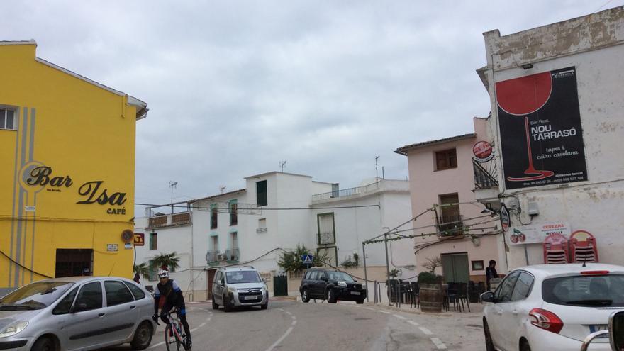 Los 36 municipios sin coronavirus en la Comunitat Valenciana