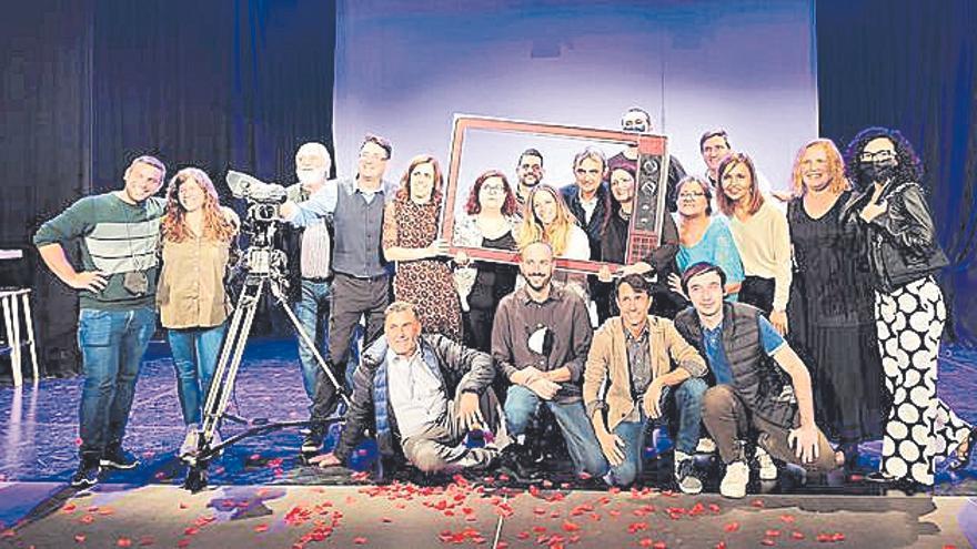 TV Serverina celebra su 30 aniversario con música y teatro