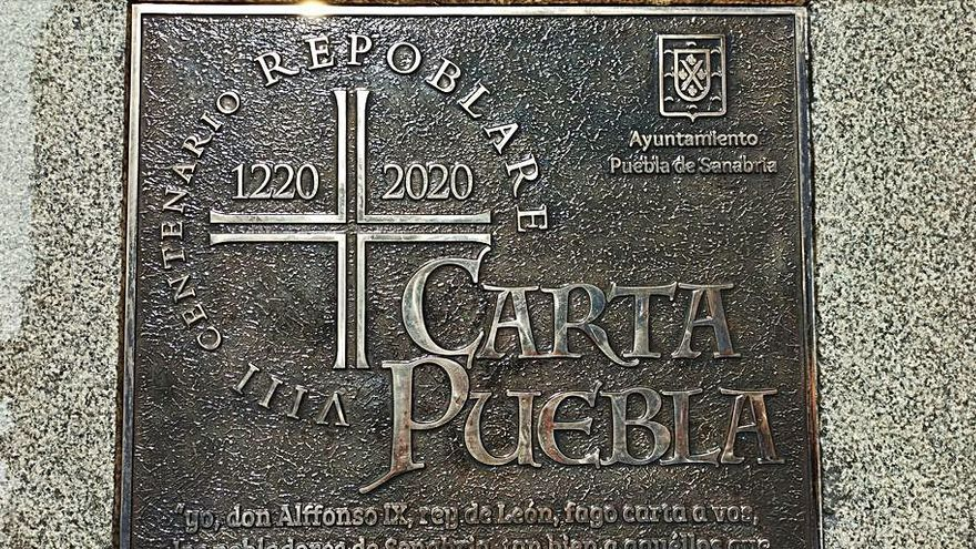 Puebla conmemora el octavo centenario de su fuero