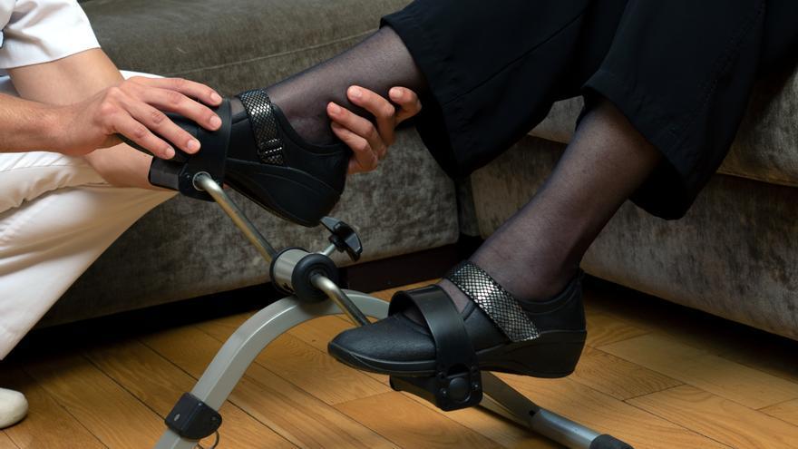 ¿El truco para combatir sedentarismo? Desvelamos el secreto para mantenerte en forma desde casa