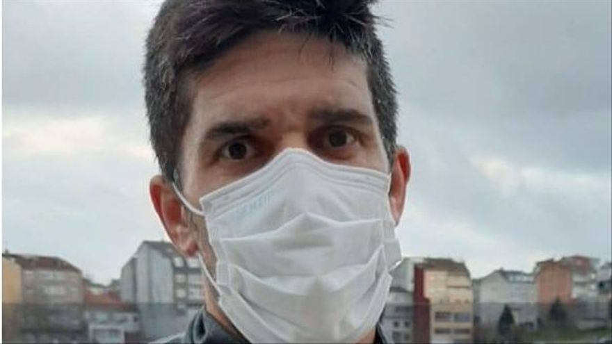 José Manuel Cangado Muiño, el adiós a un deportista ejemplar