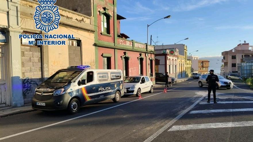 250 propuestas de sanción por no respetar las normas covid en la provincia tinerfeña