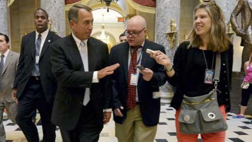 El presupuesto pone en duda la reforma sanitaria de EEUU