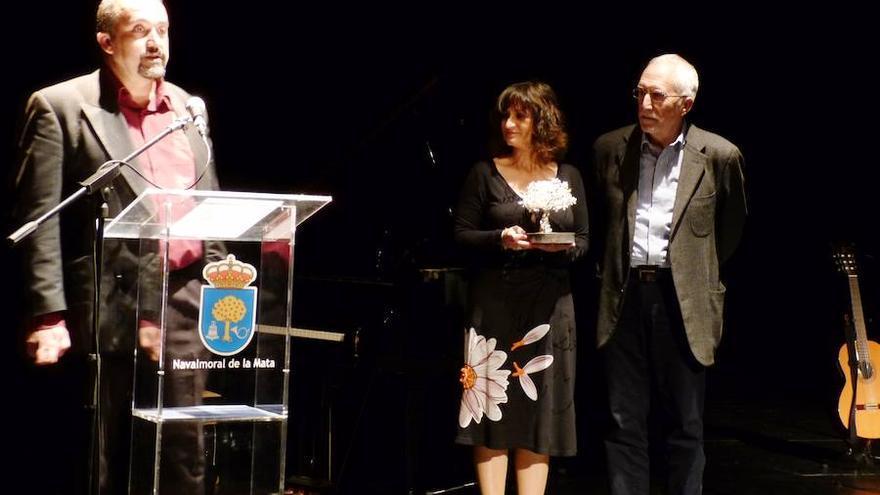 El XV Premio Encina de Plata de Navalmoral de la Mata ya tiene los cinco trabajos finalistas