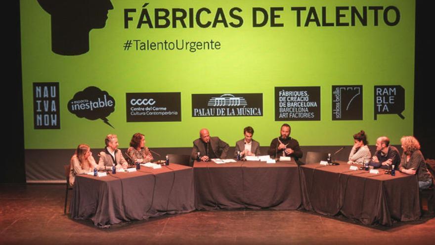 Se anuncia en Rambleta una plataforma de sinergias artísticas
