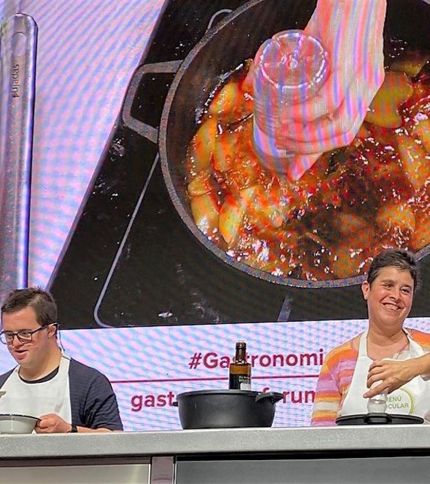 'Menú circular': cuando el restaurante puede ser una alternativa al comedor social