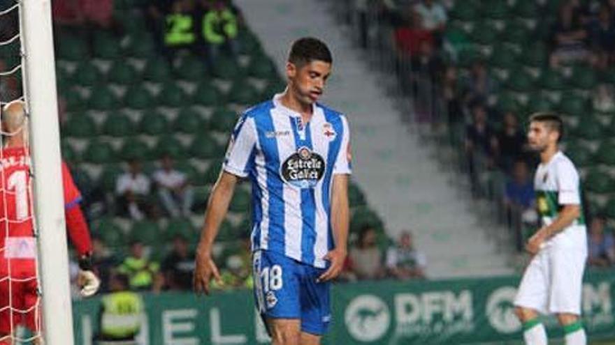 Empate en Elche, victoria en Cádiz