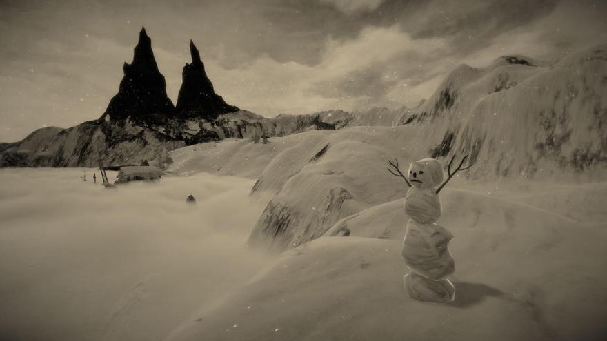 Mundaun, el prometedor juego de terror alpino presenta una nueva galería de imágenes