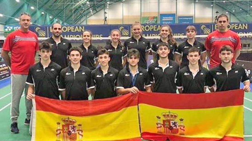 España cede en cuartos ante Estonia