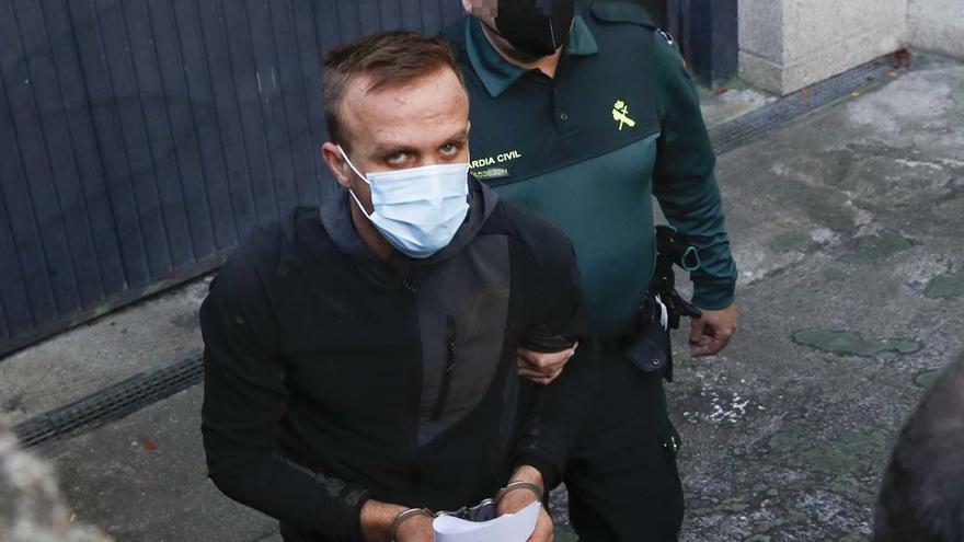 Operación Volvo: la captura del albanés vincula su banda itinerante con 60 robos en chalés de Vigo y Galicia