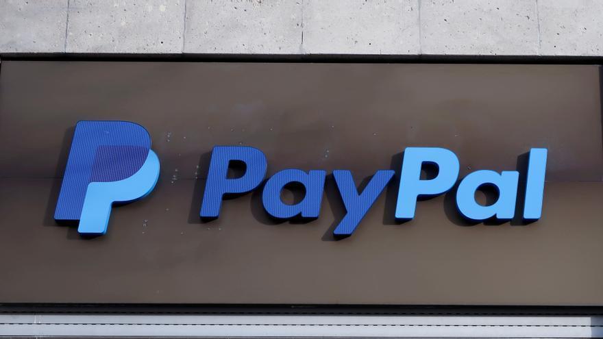 PayPal compra Pinterest