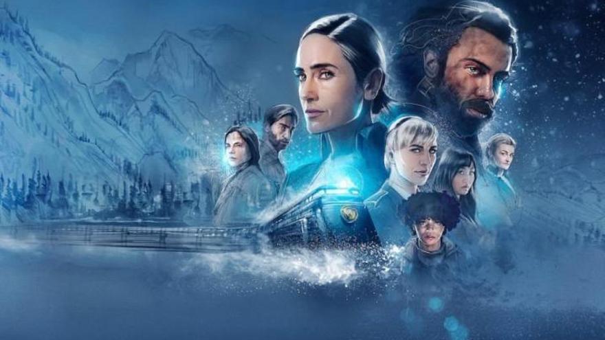 'Snowpiercer': ¿la película o la serie?