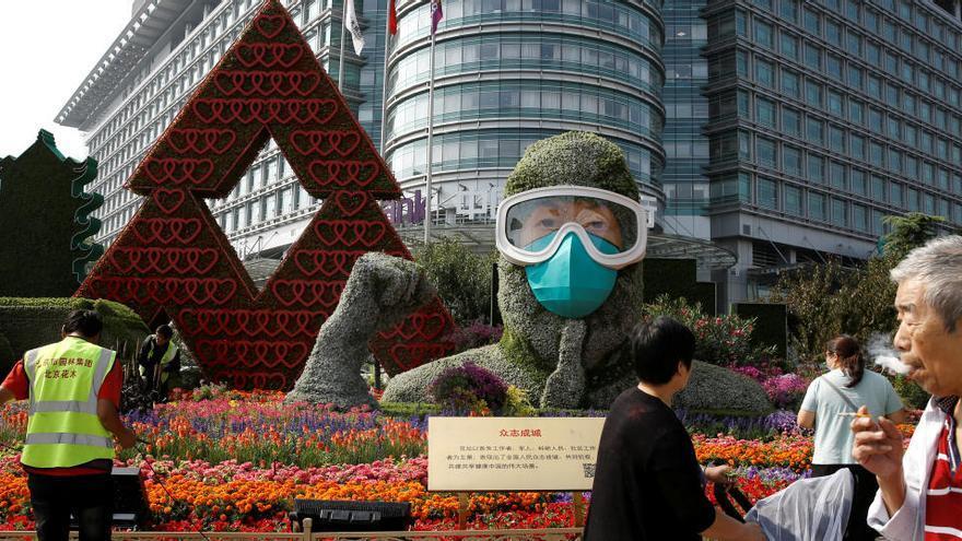 China alcanza 40 días sin contagios locales por Covid