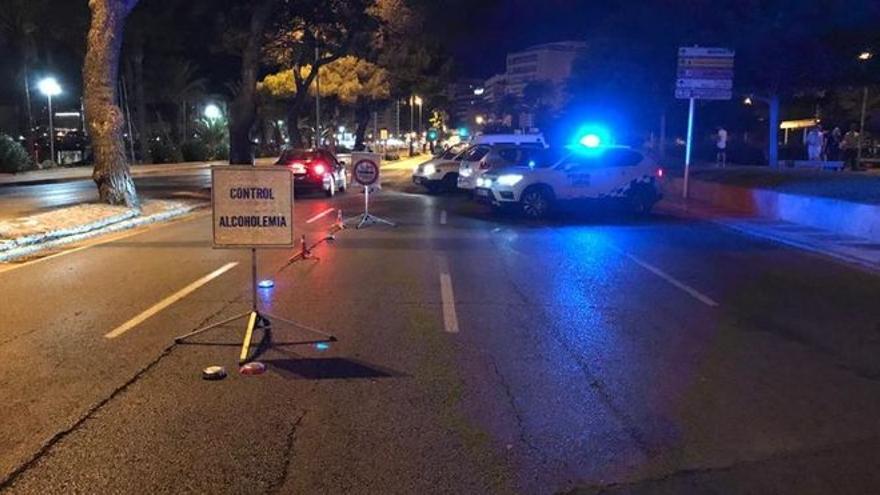 Mallorca und die Nachbarinseln führen spanienweite Kriminalitätsstatistik an