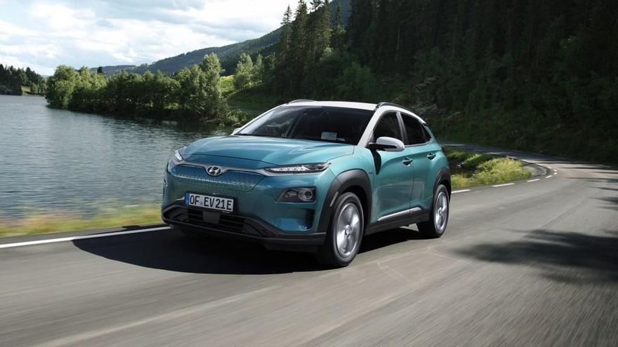 Los 10 coches eléctricos e híbridos enchufables más vendidos en julio