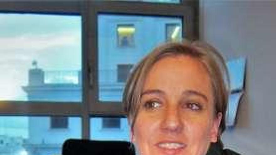 Las bases de Podemos rechazan que Tania Sánchez sea 'segunda' de Errejón