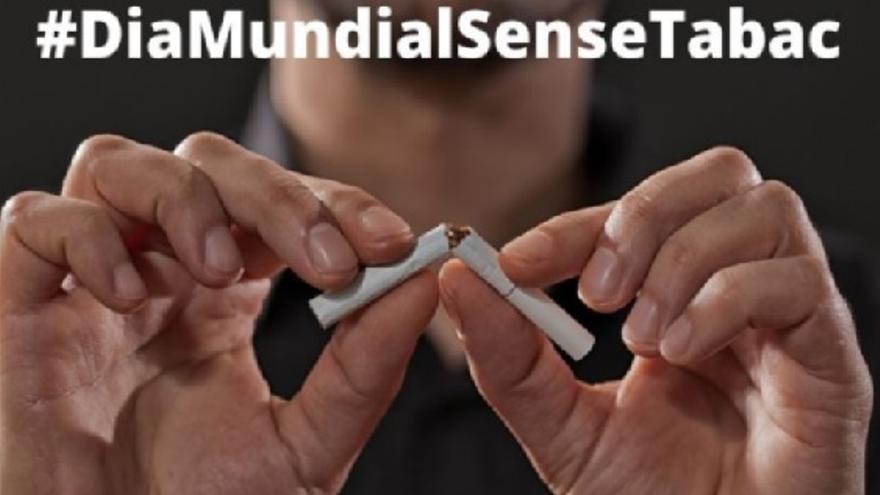 Els efectes del tabac sobre la salut