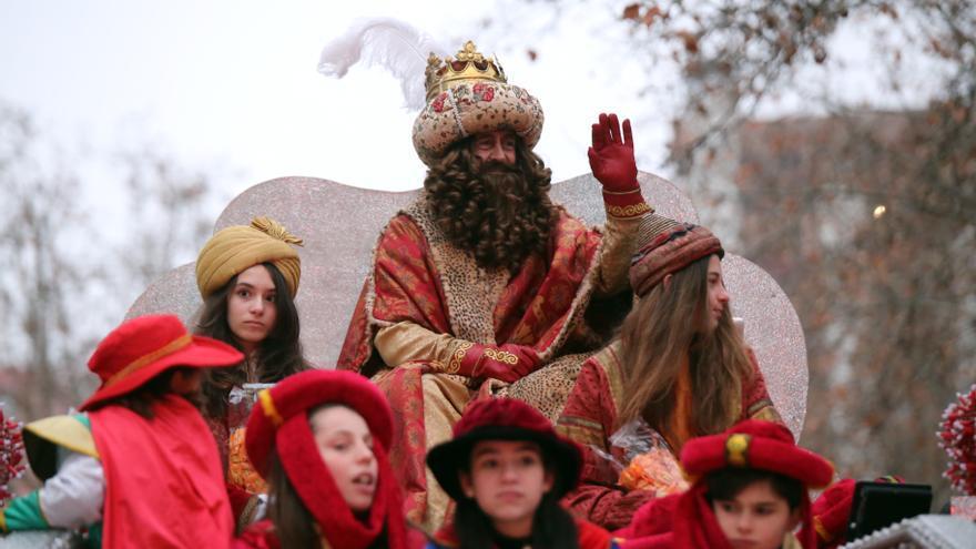 """Valladolid ya trabaja en """"alternativas"""" a la Cabalgata de Reyes de Navidad"""