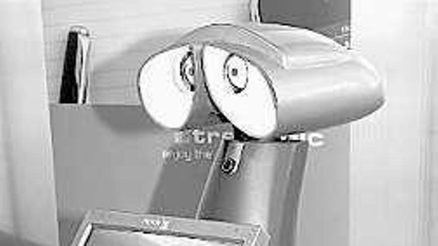 Adele, una de las pioneras de la robótica regional, se encamina a la liquidación