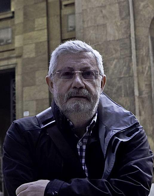 Fernando Menéndez.