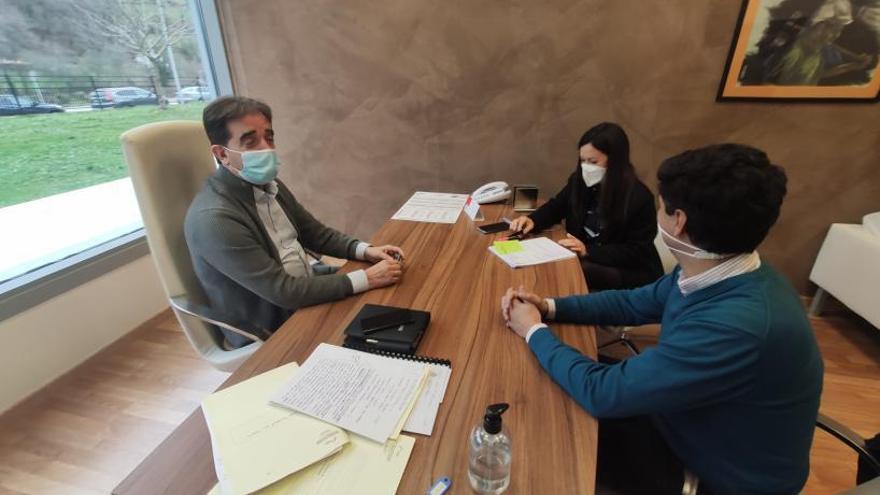 El Montepío repartió 170.000 euros en ayudas sociales pese a perder 1,5 millones