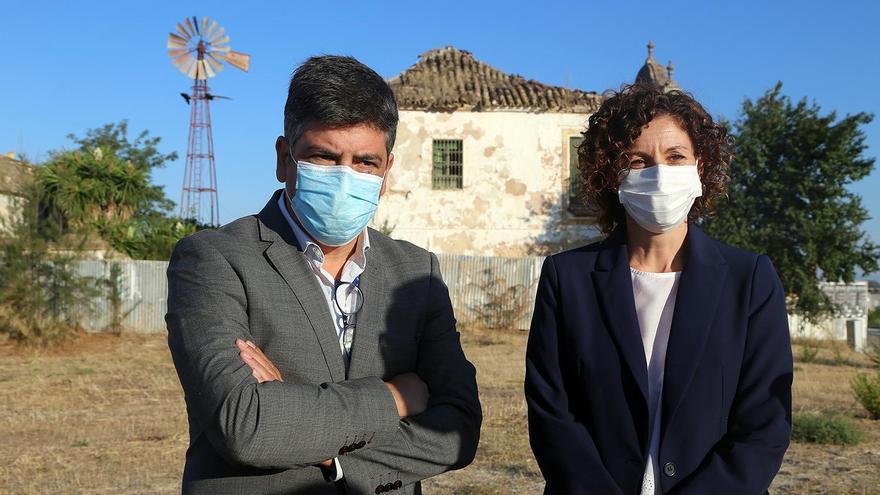 La rehabilitación de El Parador de Montilla sale a licitación por casi 670.000 euros