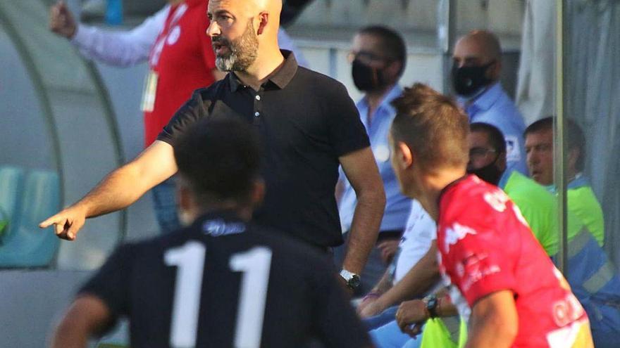 """Movilla: """"La reacción tras el gol fue determinante"""""""