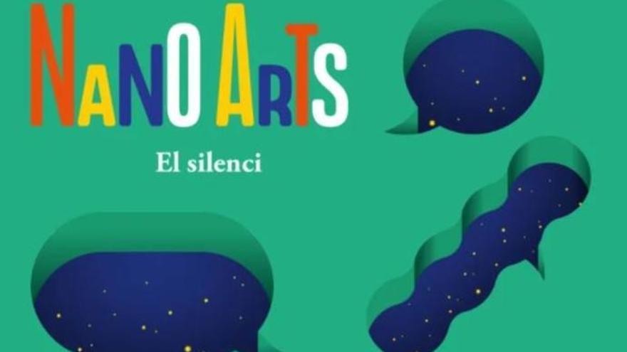 Nanoarts: El silenci