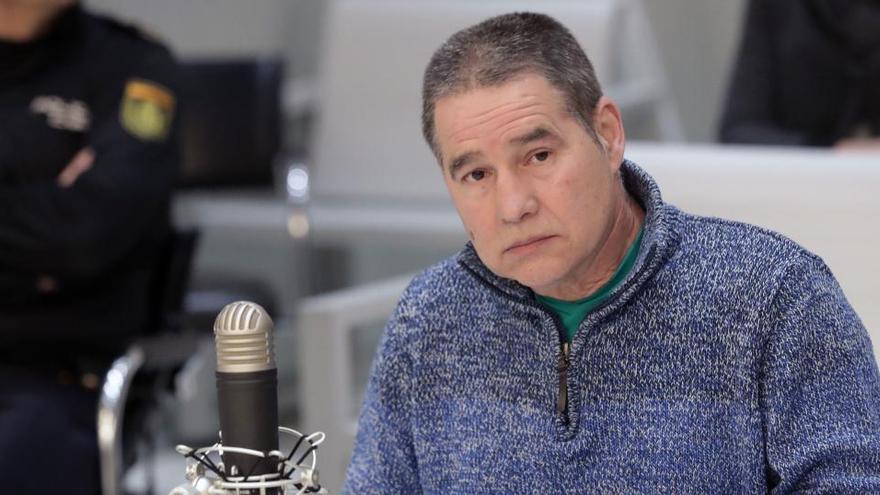 La Audiencia Nacional pone en libertad al etarra Troitiño