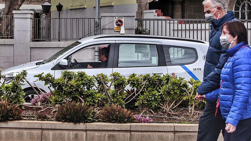 Santa Cruz de Tenerife recurre la sentencia judicial que anula la subida de la tarifa del taxi