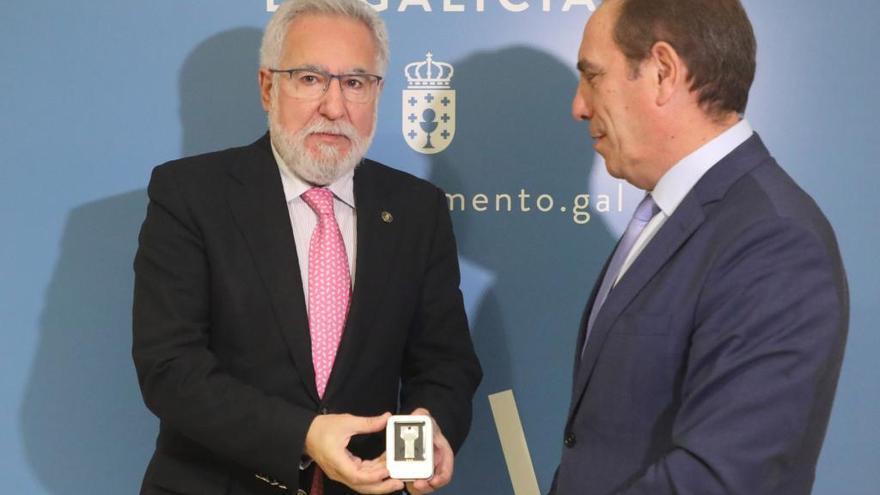La Xunta creará 407 nuevas plazas sanitarias en 2020