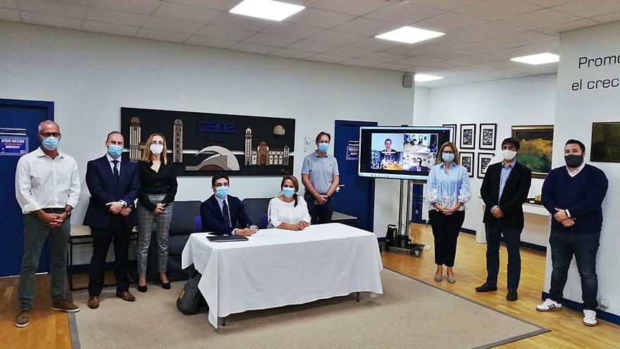 Inco-Lab nace para captar socios en la consultoría y la ingeniería