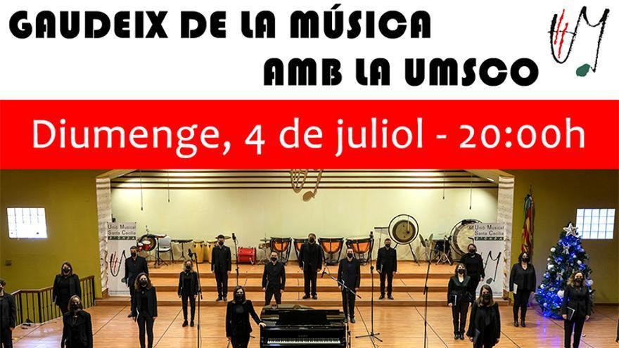Cor Orquesta UMSCO