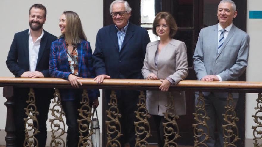 La Sociedad Filarmónica celebra su 175º aniversario en busca de nuevo público