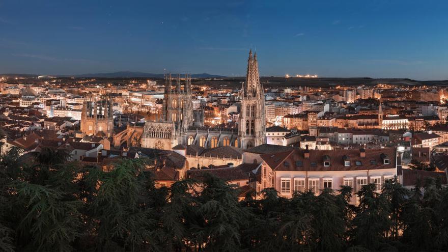 Cientos de alumnos afectados por cierre de un edificio de un colegio en Burgos