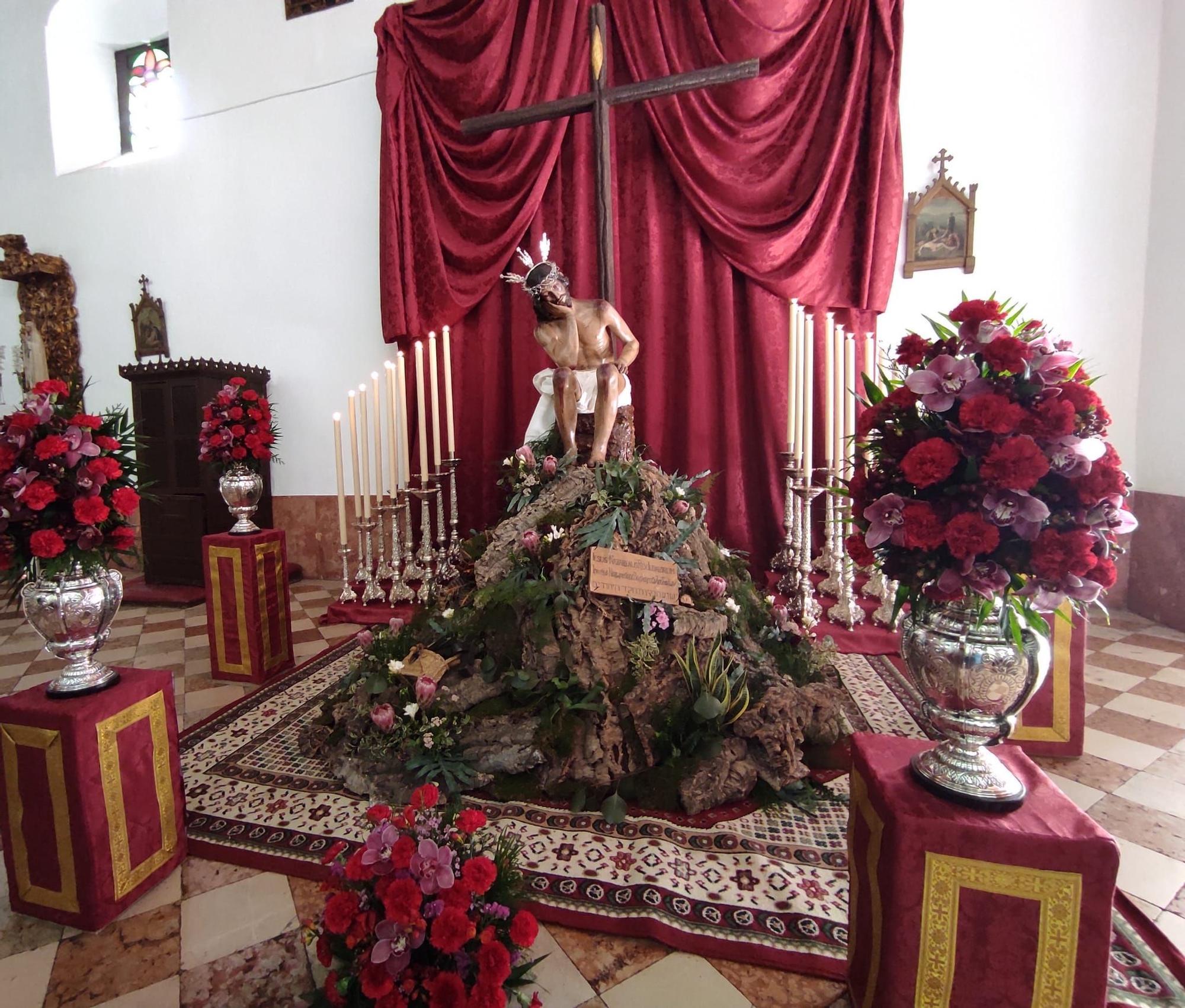 Aguilar Jesús de la Humildad