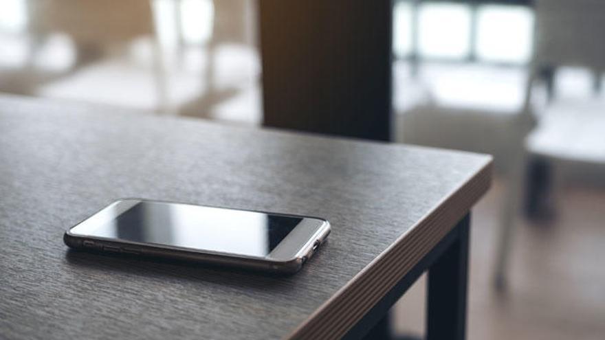 Cómo organizar tu móvil con el método de Marie Kondo