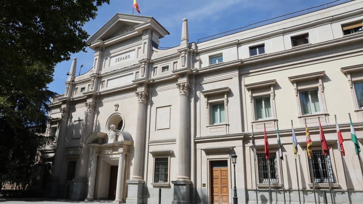 Asociaciones de Baleares urgen al Senado a modificar la ley Celaá para que el castellano continúe como lengua vehicular