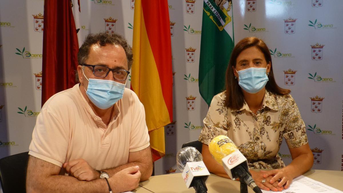 El Ayuntamiento de Baena clausura el botellón por temor a los rebrotes del coronavirus