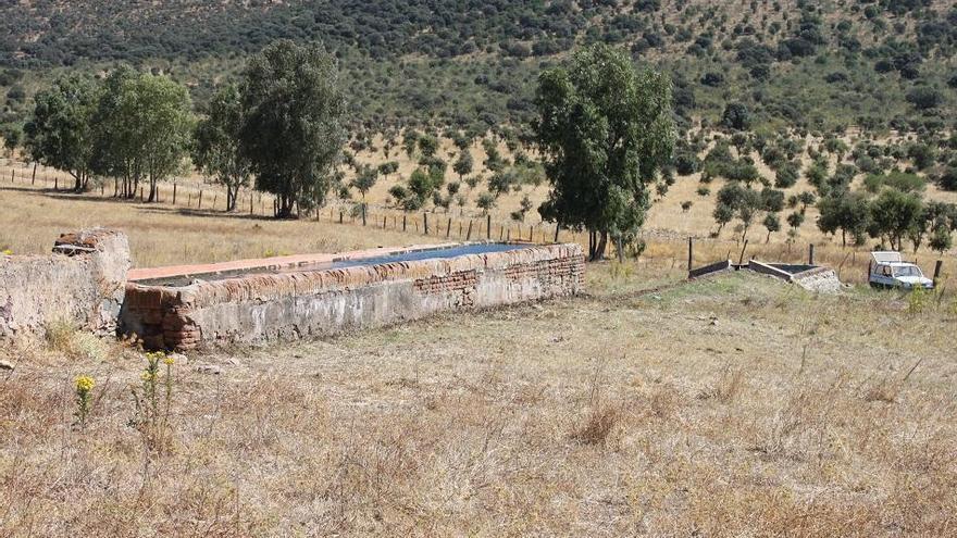 La Junta archiva el proyecto minero de Alconchel por falta de documentación