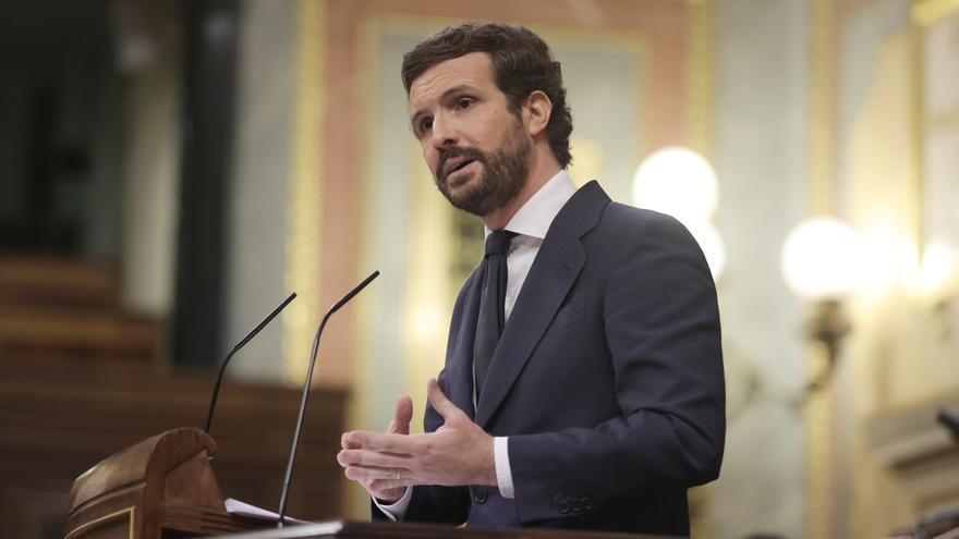 El Supremo admite a trámite los recursos del PP contra los indultos