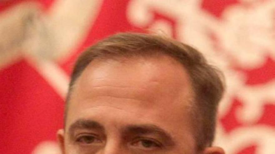 El PP pide 'pactar' el trazado del AVE a Cartagena
