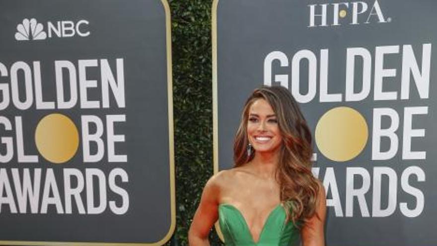Los mejores looks de la alfombra roja de los Globos de Oro 2020