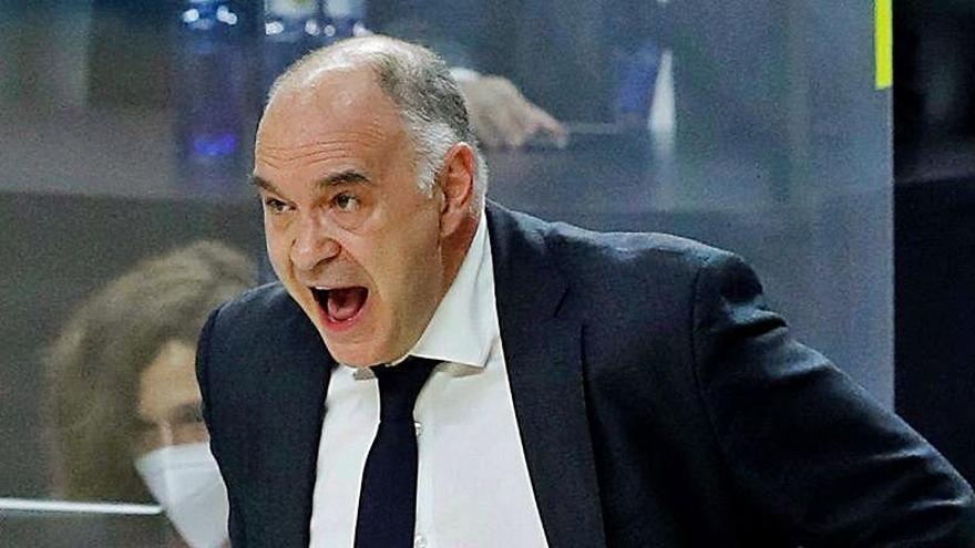 "Pablo Laso: ""Tenemos mucho respeto al Valencia Basket"""