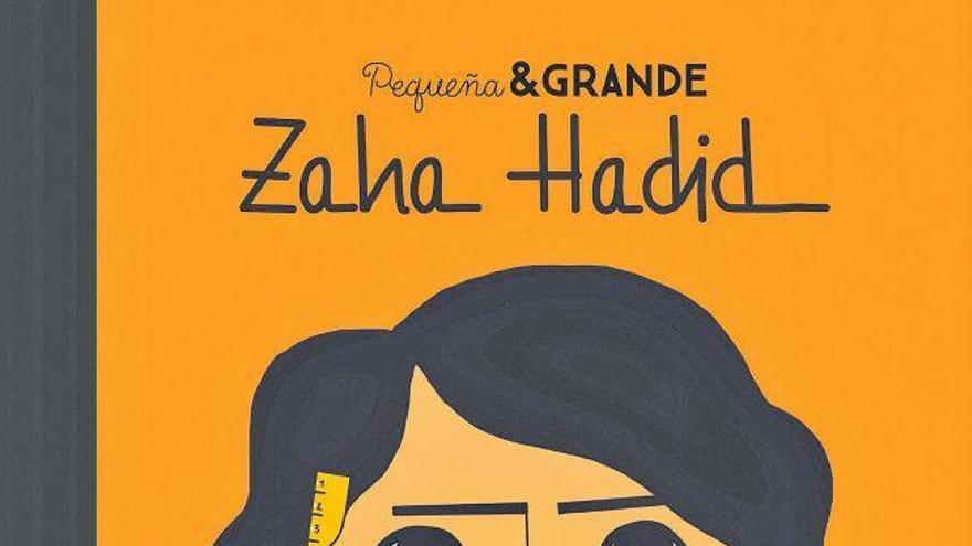 Zaha Hadid, una dona brillant que va construir els seus somnis