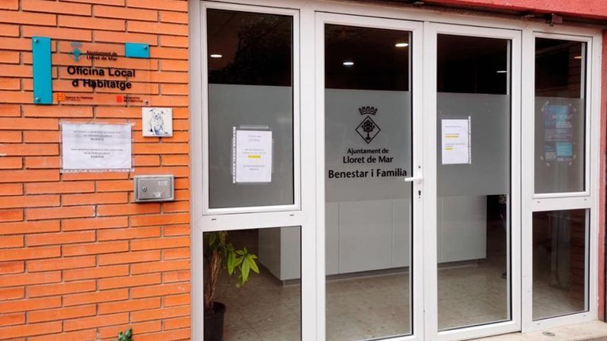 L'Ajuntament de Lloret de Mar adquireix un habitatge per ús social i informa que n'adquirirà dos més