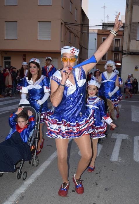 Carnaval de Vinaròs