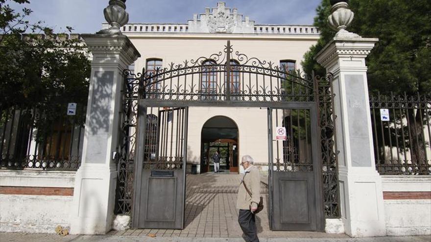 ¿Cuál es su plan concreto para resolver el atasco en la Gerencia Municipal de Urbanismo de Córdoba?