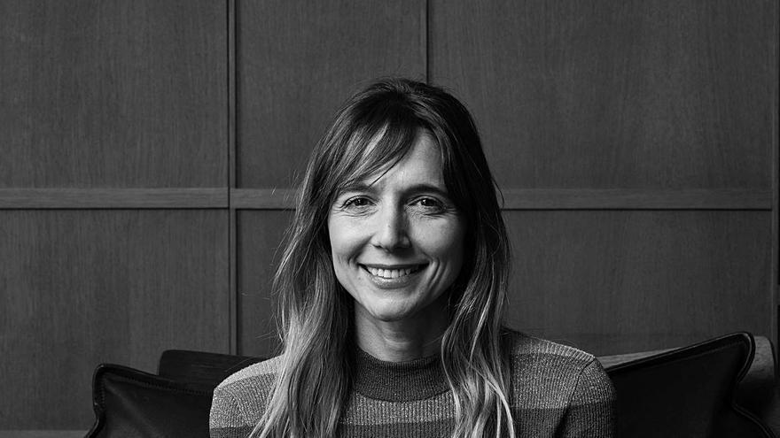 Laura Ferrero: «Escribo porque no  tengo respuestas»